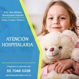 pediatraespecialista Venustiano Carranza - Distrito Federal