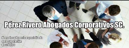 Fotos de PEREZ RIVERO ABOGADOS CORPORATIVOS SC.