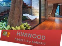 Pisos de madera Himwood Miguel Hidalgo
