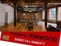 Foto de Pisos de madera Himwood