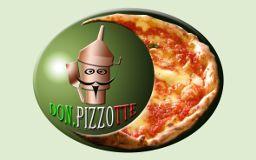 Pizza Don Pizzotte Oaxaca