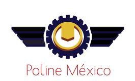 Logotipo de empresa Poline México