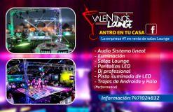 Fotos de PRODUCCIONES VALENTINOS