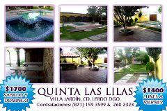 Foto de Quinta Las Lilas En Lerdo