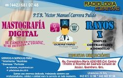 Foto de Radiología Querétaro