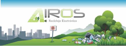 Foto de Reciclaje Electrónico Airos