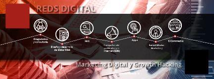Foto de Reds Digital Agencia de Marketing Digital y Growth Hacking