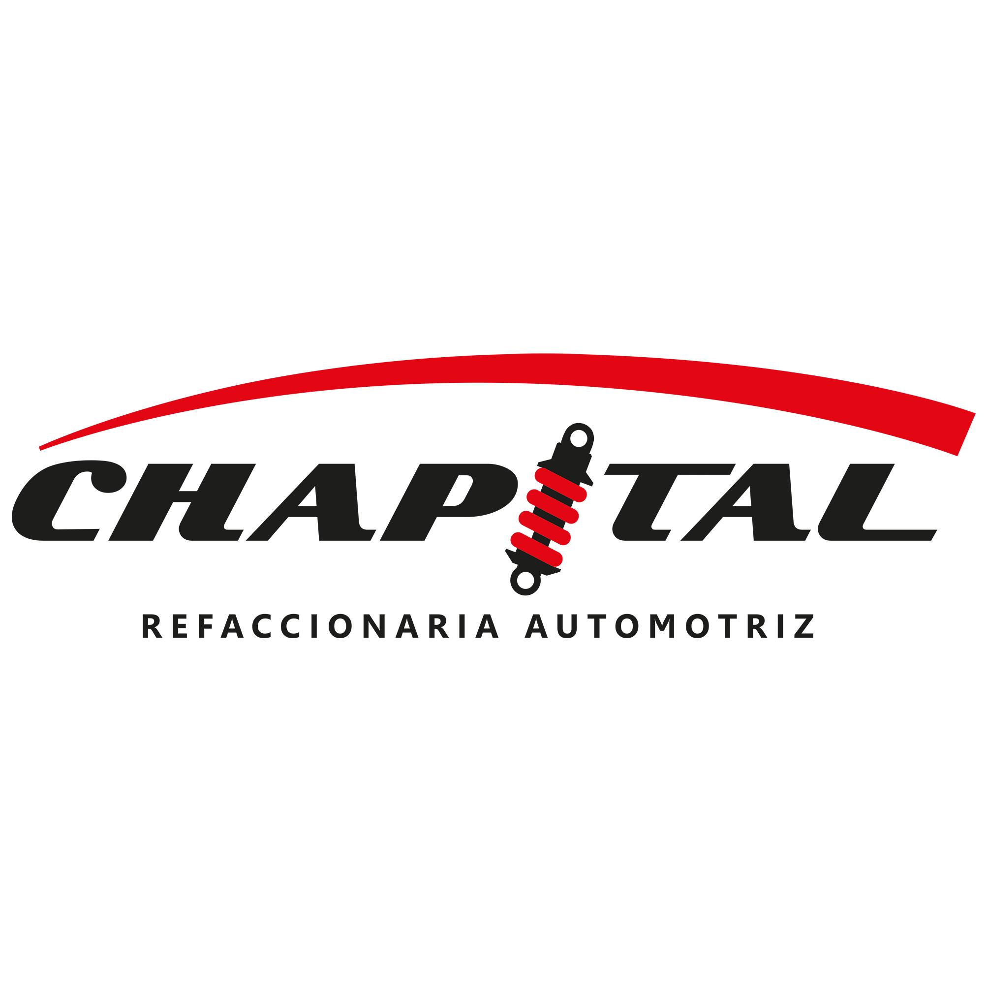 REFACCIONARIA CHAPITAL Tuxtla Gutiérrez