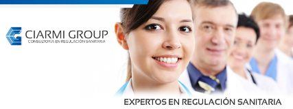 Foto de Registros Sanitarios CIARMI GROUP, S.A. DE C.V.