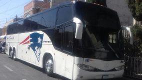 Renta de Autobuses Nezahualcóyotl