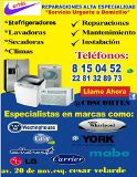 Foto de Servicio Reparación De Lavadoras Xalapa Enriquez