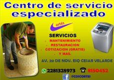 Foto de Servicio Reparación De Lavadoras Xalapa Enriquez Xalapa