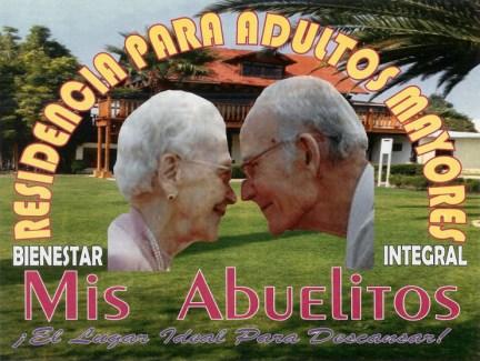 Residencia para Adultos Mayores Hidalgo Tulancingo