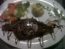 Foto de Restaurant