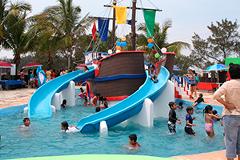 Fotos de Aqua Kids Playa Paraíso