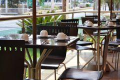 Restaurante Arboledas Guadalajara