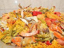 Foto de Restaurante La Prosperidad Espadas,Cortes y Bar Tlaxcala Chiautempan