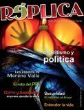 Foto de Revista Réplica