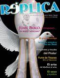 Fotos de Revista Réplica