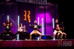 Rhythm Dance Center Querétaro