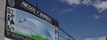 Foto de Riegos y Bombas