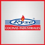 Ryse Cocinas Industriales León