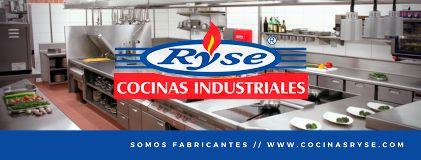 Foto de Ryse Cocinas Industriales