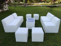 Salas Lounge Cancun Renta Cancún