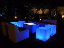 Fotos de Salas Lounge Cancun Renta