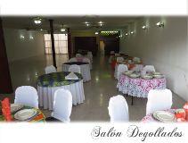 Foto de Salón Degollados Morelia