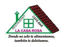 Foto de Salon jardin Fiestas con Bar La casa Rosa