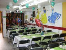 Salones De Fiestas Infantiles En Coyoacan Doncellita Coyoacán
