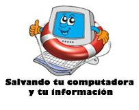 SALVACOMPUS reparación de computadoras playa del carmen Playa del Carmen