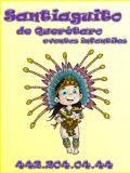 Santiaguito de Querétaro Querétaro