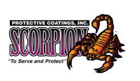 Scorpion LEÓN León