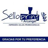 Fotos de Selloprint Arcángel