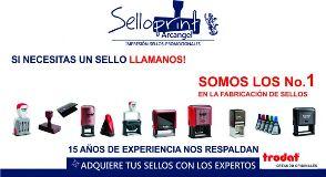 Foto de Selloprint Arcángel Cancún