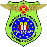 Sepcoc Corporación Comandos Xalapa