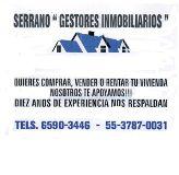 Casas Provi Residencial las flores Venustiano Carranza - Distrito Federal