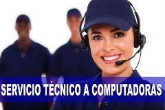 SERVICIO TECNICO DE COMPUTADORAS Y LAPTOP Playa del Carmen