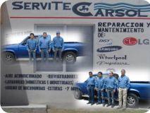 Foto de SERVITEC CARSOL ESPECIALISTAS EN AIRE ACONDICIONADO, REFRIGERACION Y LINEA BLANCA