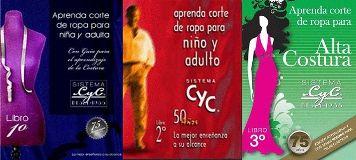 Foto de Sistema CyC Academia Editorial Estudio México DF