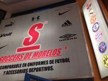Foto de Soccers de Morelos