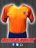 Fotos de Soccers de Morelos
