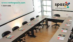 Foto de Spazio Meeting Point Coyoacán