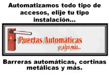 SUCURSAL-Puertas Automaticas Y Algo Mas. Querétaro