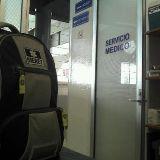 SUMEDIC ambulancias Tlalpan