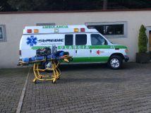 Fotos de SUMEDIC ambulancias