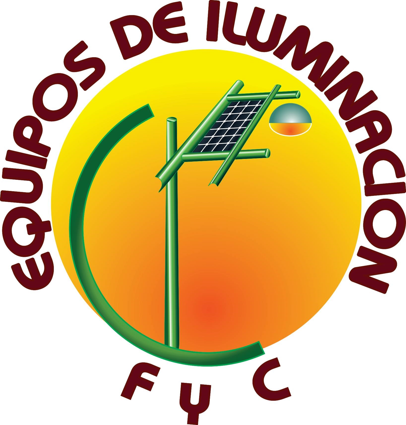 EQUIPOS DE ILUMINACION FyC Toluca
