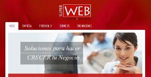 SuperWeb | E-Marketing & Social Media Cancún